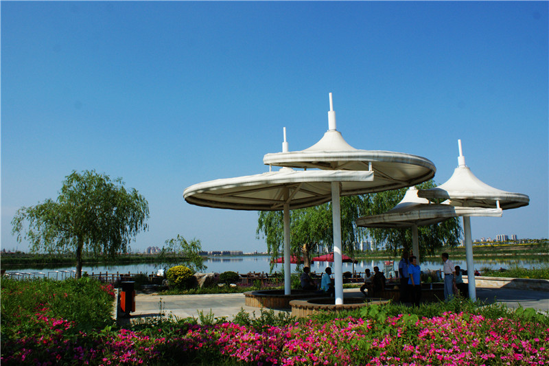 东丽湖公园