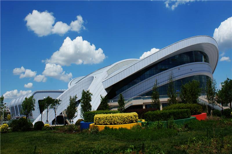 东丽体育中心